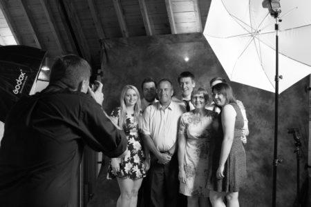wedding Photography studio