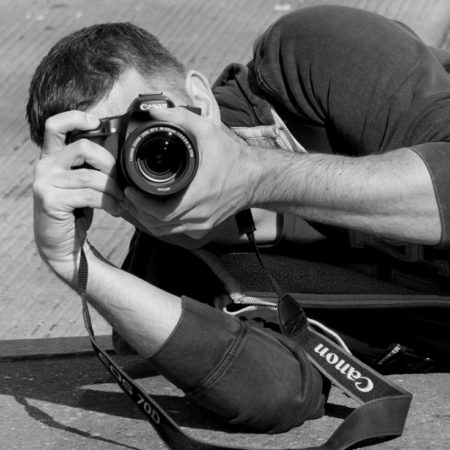 Photography Courses, Whitstable