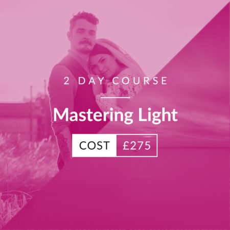 Mastering Light, Photography Course