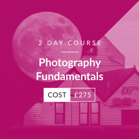 Photography Fundamentals Course